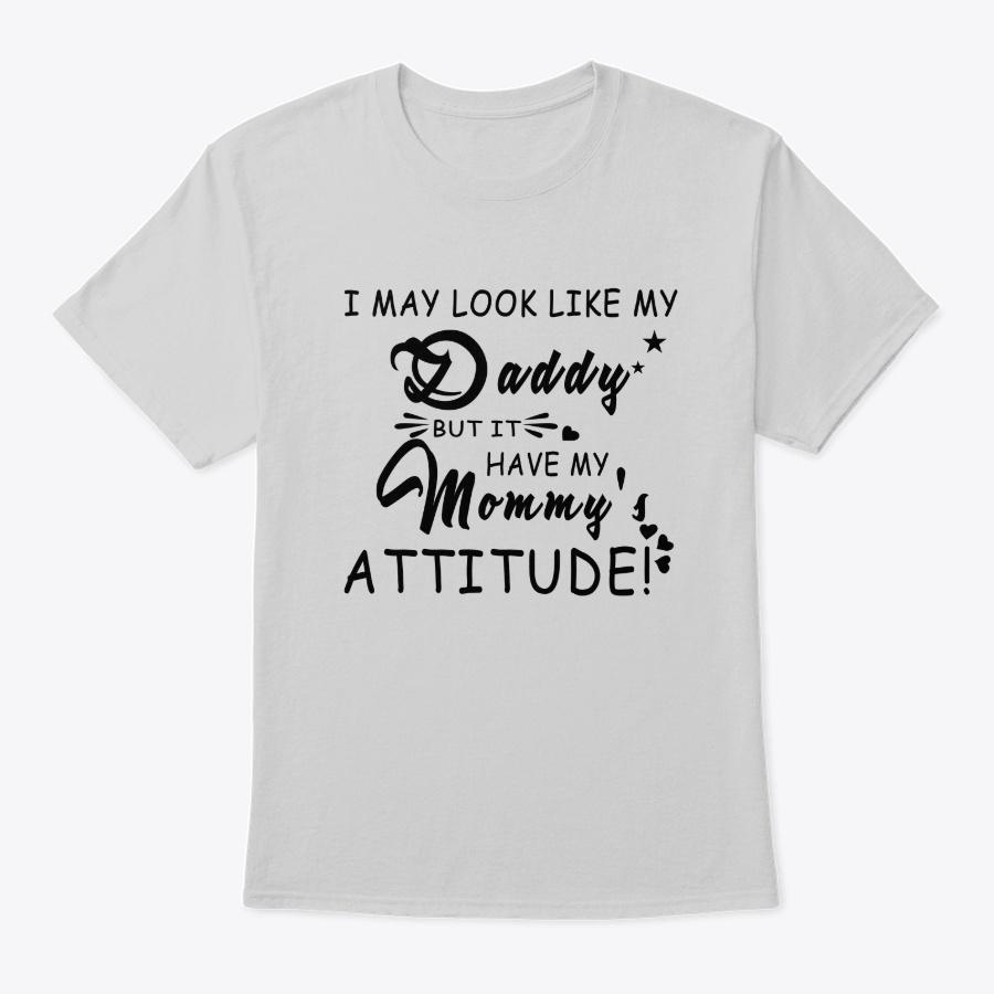 Daddy Mommys Unisex Tshirt