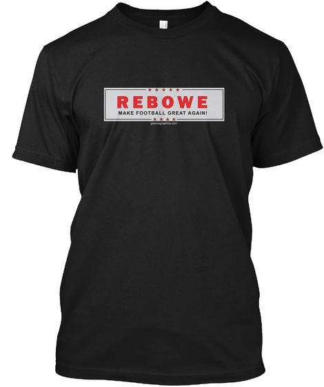 Gravoisgraphics.Com Black T-Shirt Front