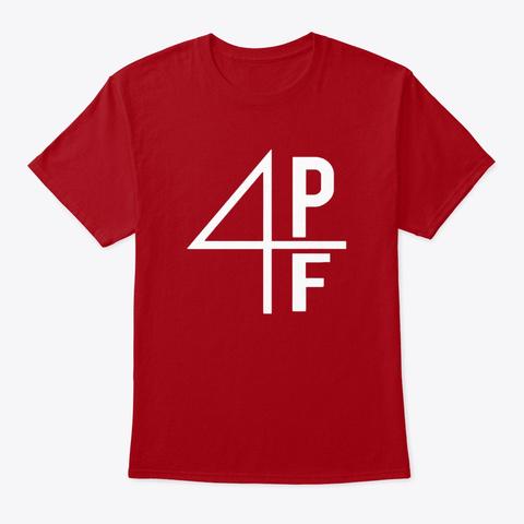 4pf t shirts