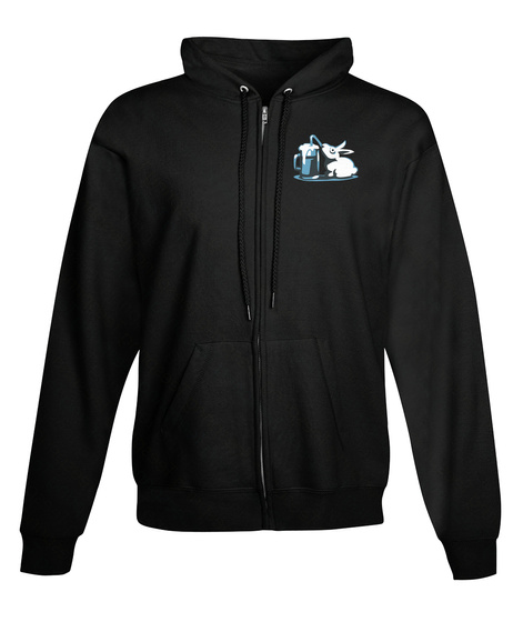 Open Gl 25th Anniversay Hoodie Black Sweatshirt Front