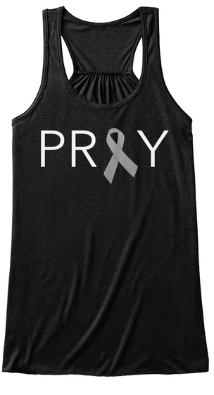 Pry Black T-Shirt Front