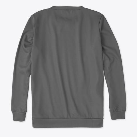 Just Dream Charcoal T-Shirt Back