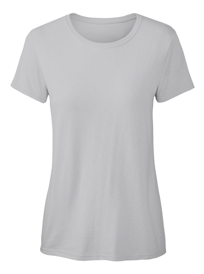 Awesome Rowing Shirt Sport Grey T-Shirt Front