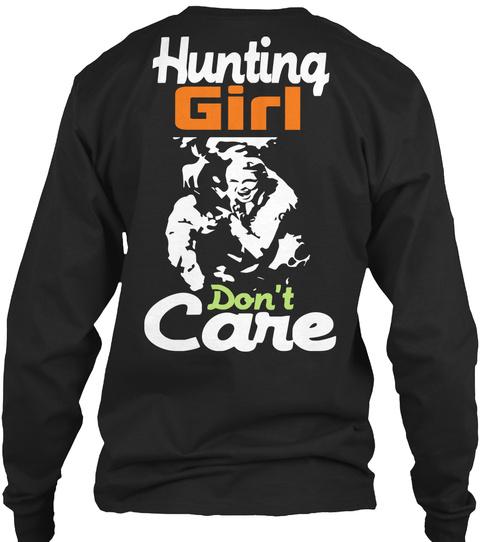 hunting girl halloween t shirt costume