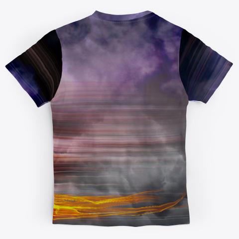 Blinder 42 Standard T-Shirt Back
