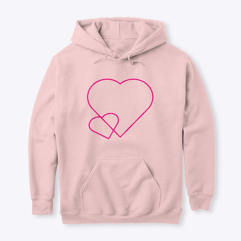 new images of pre order the cheapest Min And Nim Pink Heart Products from Min & Nim | Teespring