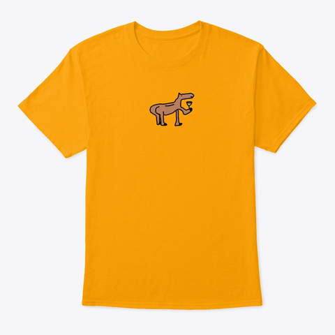 Aasmund La Fleur Unisex Tshirt