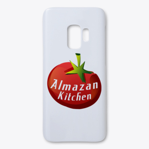 Almazan Kitchen Official Merchandise Standard T-Shirt Front
