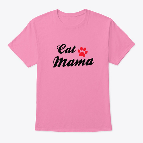 N/A Pink T-Shirt Front