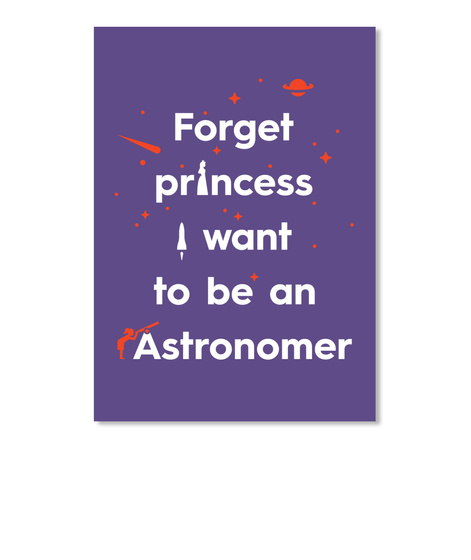 Forget Princess 2 Sticker [Int] #Sfsf Purple Sticker Front