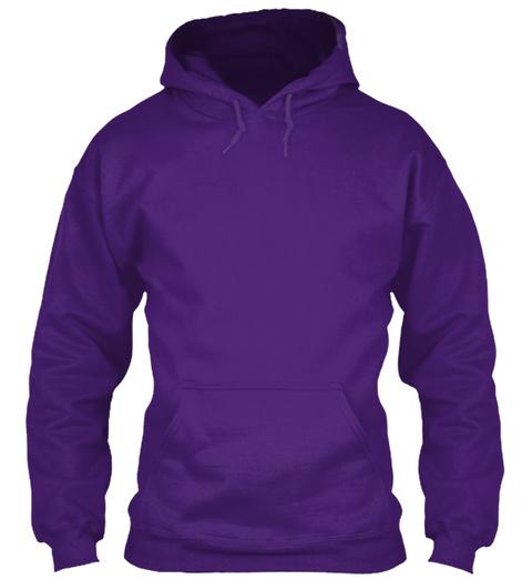 Cows Hoodies Summer 2017 Edit Purple T-Shirt Front