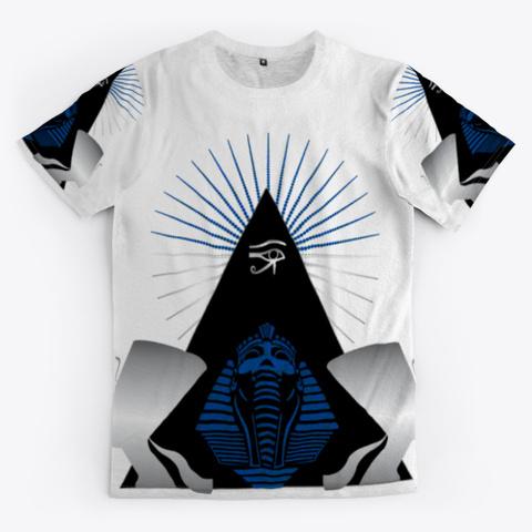 Tribal Wear 22 Standard T-Shirt Front