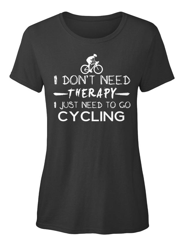 Bicycle-Bicycling-Cycling-Cycle-Cycli-11-Stylisches-T-Shirt-Damen