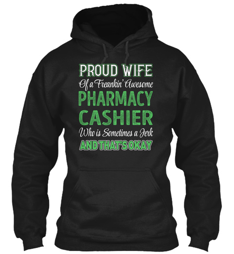 Pharmacy Cashier Products Teespring