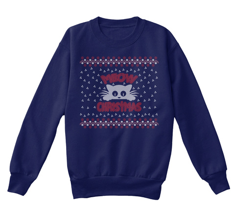 Cute Christmas Sweaters for Kids