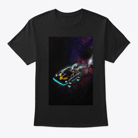 Image Not Opening Black T-Shirt Front