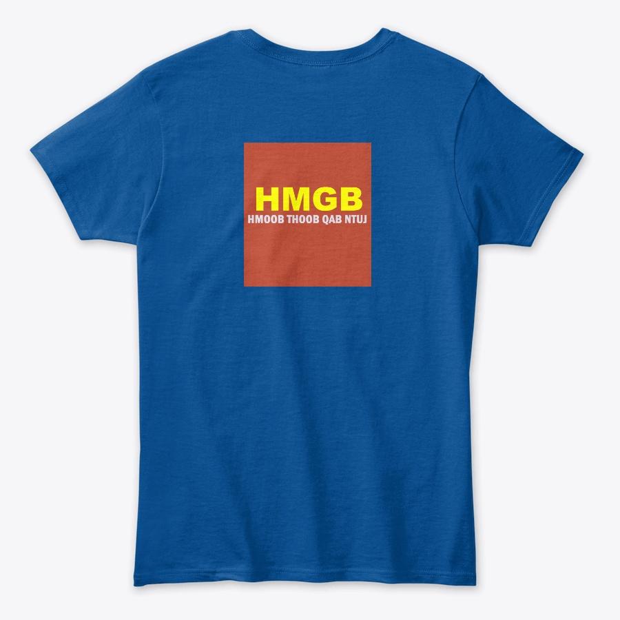 Yuav Hmoob Thoob Qab Ntuj Logo Pheej Yig Unisex Tshirt