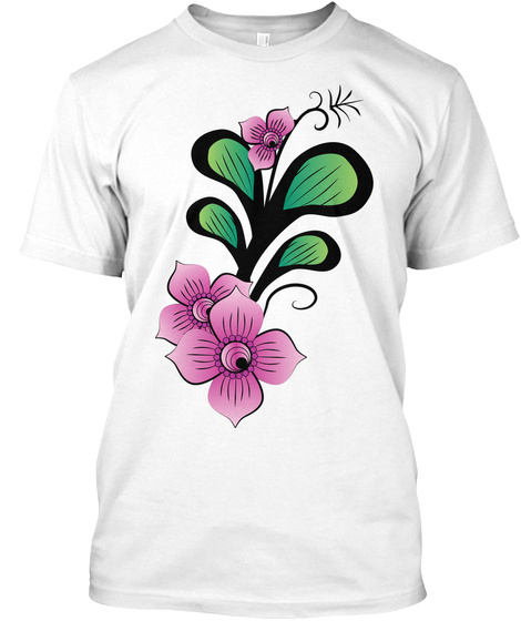 Hibiscus Flower Products From Karas Design Corner Teespring