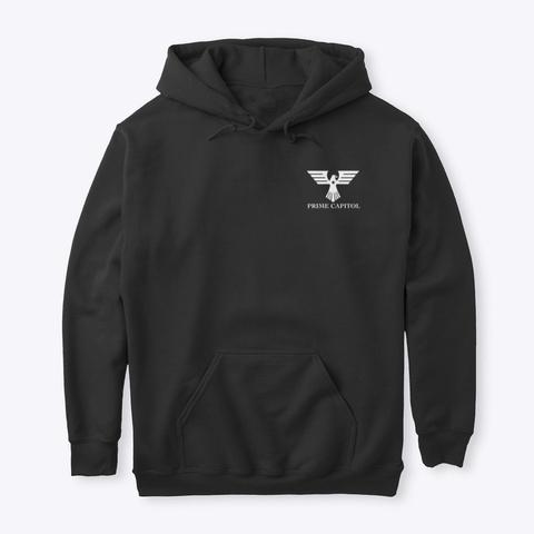 Prime Capitol Official Logo Merchandise Unisex Tshirt