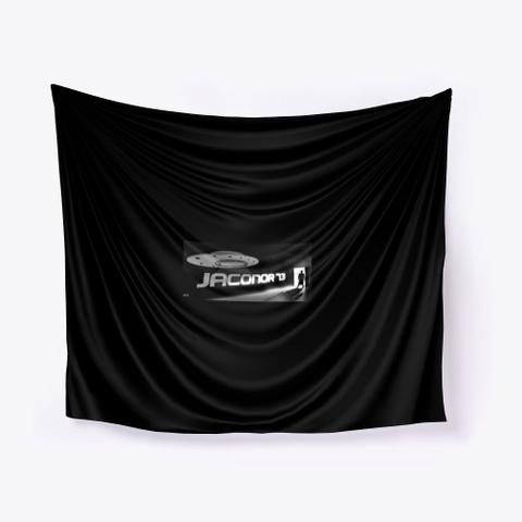 Jaconor73 Black T-Shirt Front