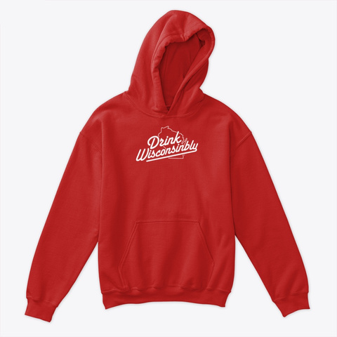 drink wisconsinbly t shirt