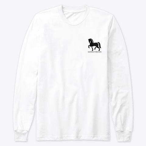 2019 World Grand Champions White T-Shirt Front