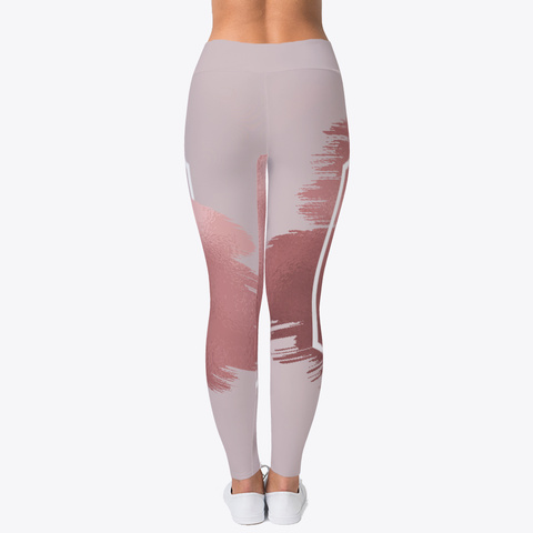 Rose Gold Leggings Products From Designsaks Teespring