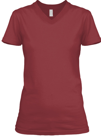 Limited Edition Fun Funny T Shirts Maroon T-Shirt Front