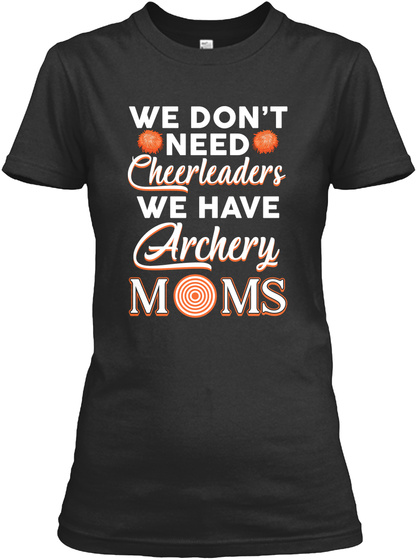 We Have Ary Moms Tshirt