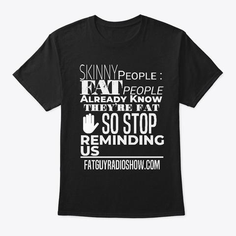 Radio Battle Cry Black T-Shirt Front