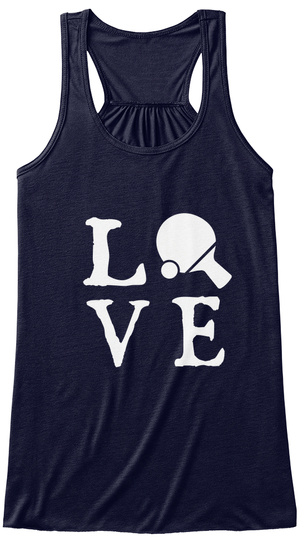 L E V Midnight Women's Tank Top Front
