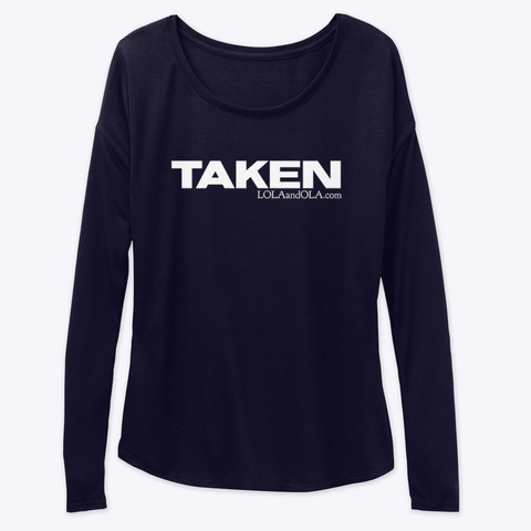TAKEN Image