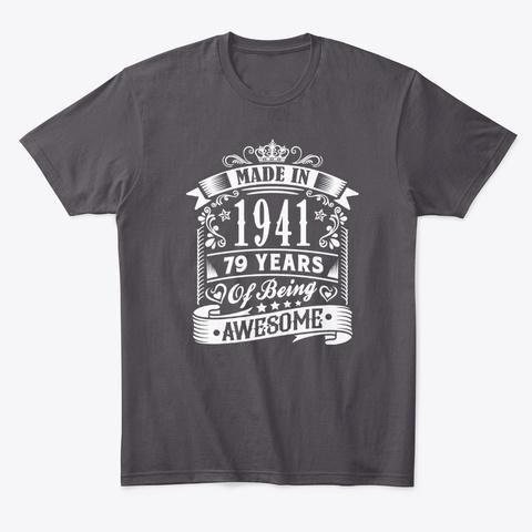 Made in 1941 SweatShirt