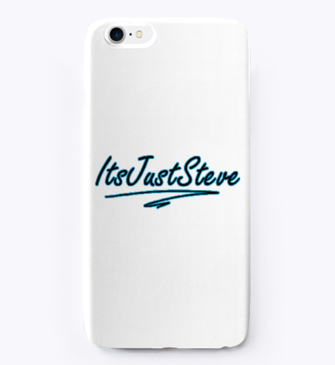 The Signature Look (Phone Case) Standard T-Shirt Front