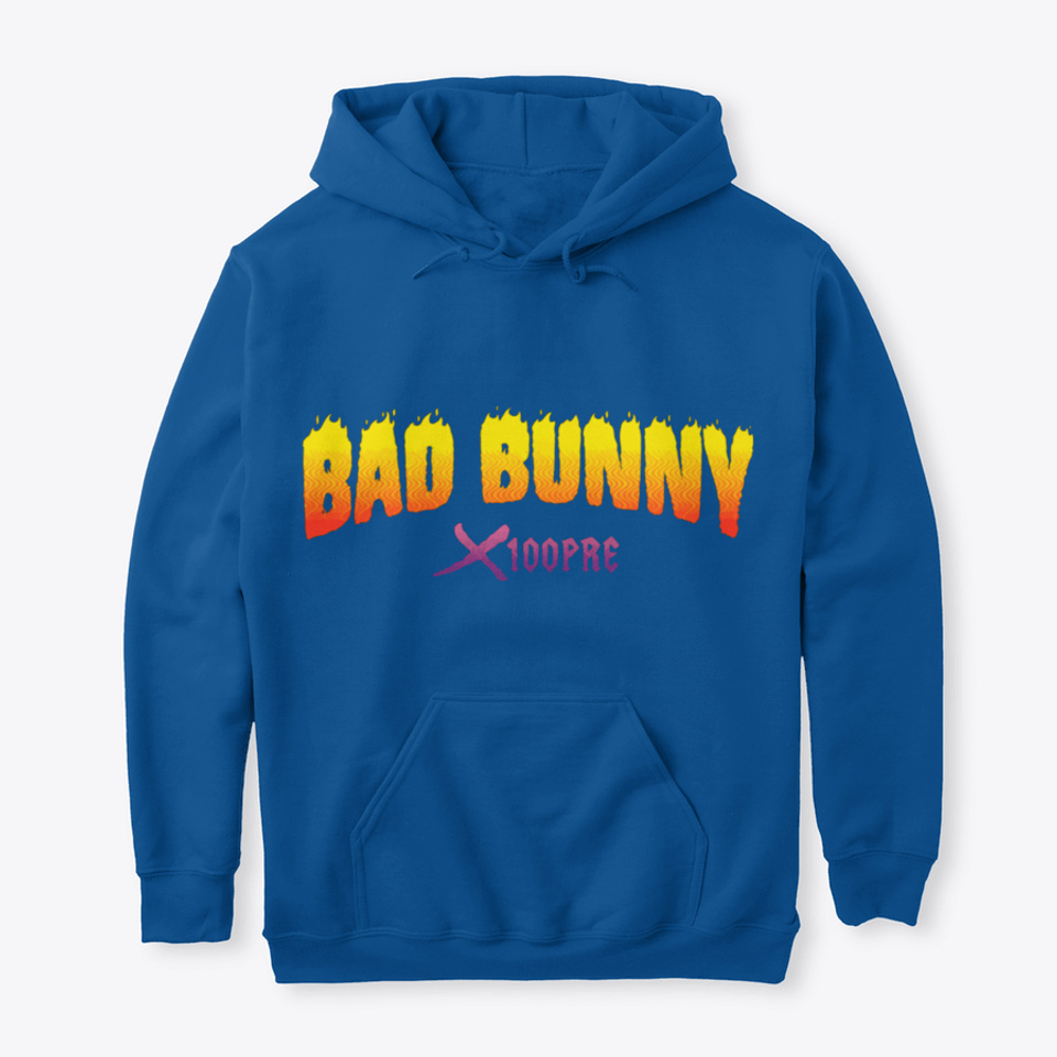 Bad Bunny Merch 02 T Products