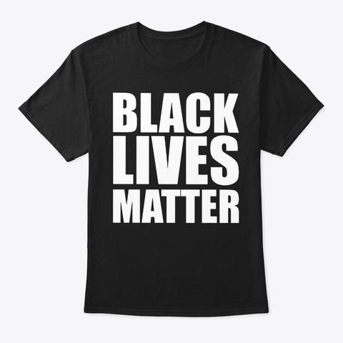 Limited Edition L B P Black T-Shirt Front