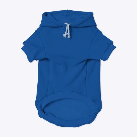 Verano Adexe Y Nau Blue T-Shirt Front