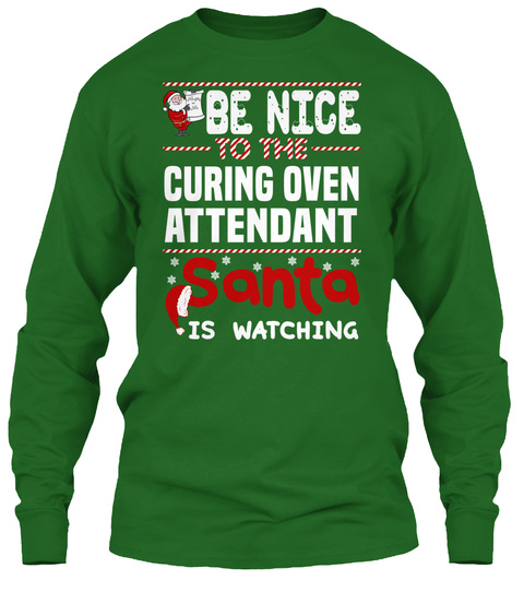Curing Oven Attendant Unisex Tshirt