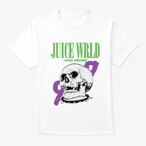 Juice Wrld Lucid Dreams 999 Shirt Merch