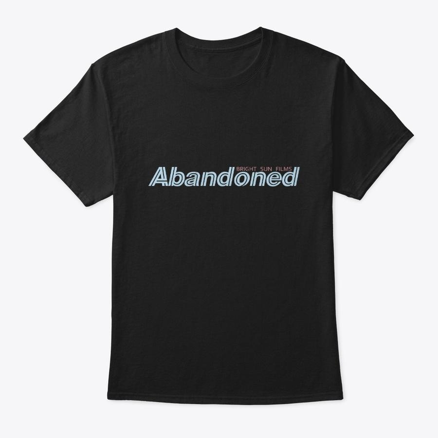 Abandoned Retail Logo Unisex Tshirt