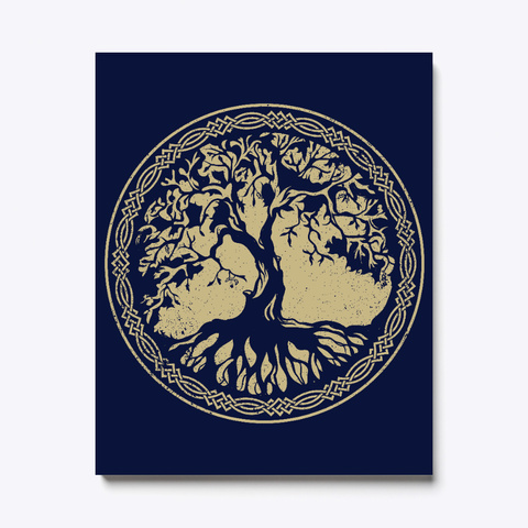 Tree Of Life   Ending Soon White T-Shirt Front