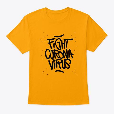 fight coronavirus shirt