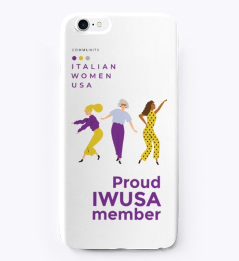 Iwusa Exclusive  Standard T-Shirt Front