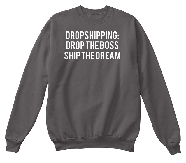 Dropshipping Apparel (Multiple Colours!)