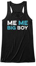 051940e06 Me Me Big Boy Shirt