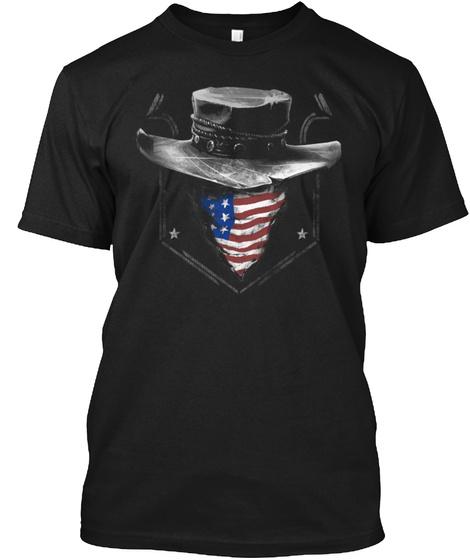 Black Sheep Black T-Shirt Front