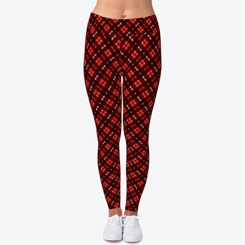 Ugly Christmas Sweater Yoga Pants L23