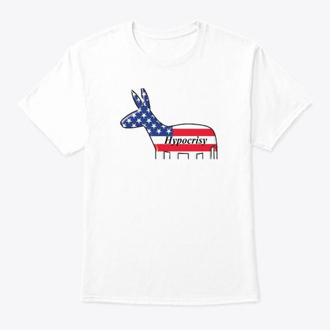 Oba Shirt White T-Shirt Front