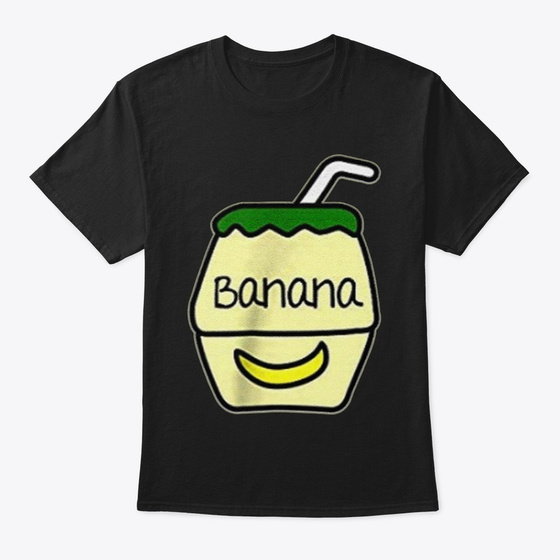 Cute Banana Milk Bottle Korean Products From Physical Education Teacher Teespring