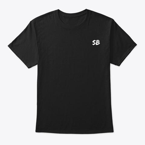 Swamp Booger Tee Shirts Black T-Shirt Front